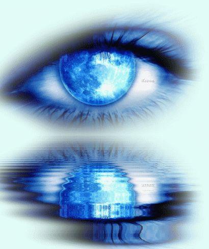 Detektei Symbol Auge