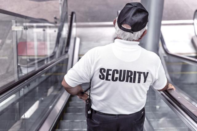 Sicherheitsdienst München und ganz Bayern